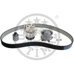 SK1372 OPTIMAL with water pump, Teeth Quant.: 120 Width: 30mm Water Pump & Timing Belt Set SK-1372AQ2 cheap