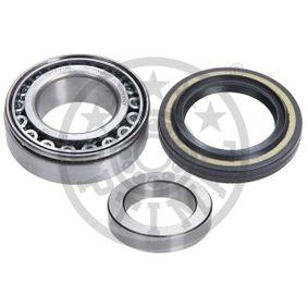 Radlagersatz OPTIMAL 992712 Pkw-ersatzteile für Autoreparatur