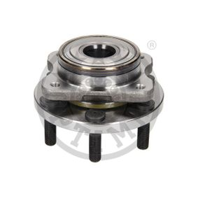 Wheel Bearing Kit 991672 for DODGE VIPER at a discount — buy now!