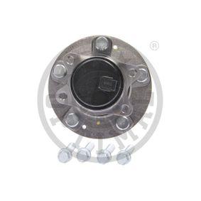 922322 Hjullagerssats OPTIMAL - Billiga märkesvaror