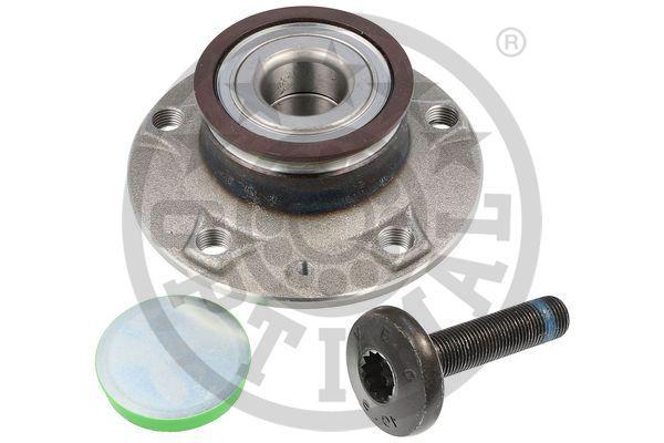 OPTIMAL Kit de roulement de roue 102204