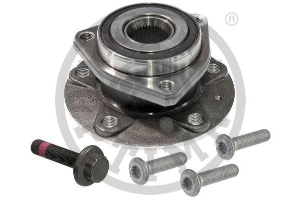 OPTIMAL Kit de roulement de roue 101201