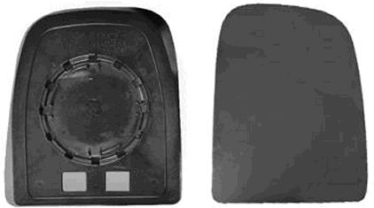 Original IVECO Spiegelglas 2815864