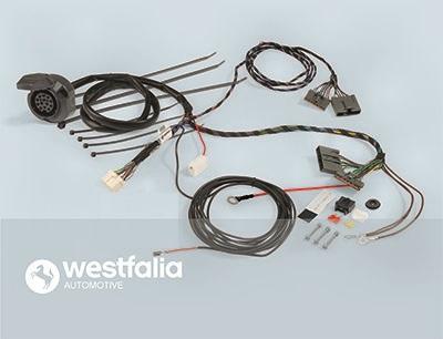 Kit elettrico, Gancio traino 321661300113 comprare - 24/7!