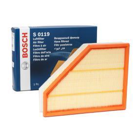 Filtro aria F 026 400 119 per PEUGEOT 406 a prezzo basso — acquista ora!