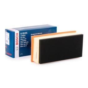 Luftfilter F 026 400 121 TOYOTA COROLLA Verso (ZER_, ZZE12_, R1_) zu stark reduzierten Preisen!