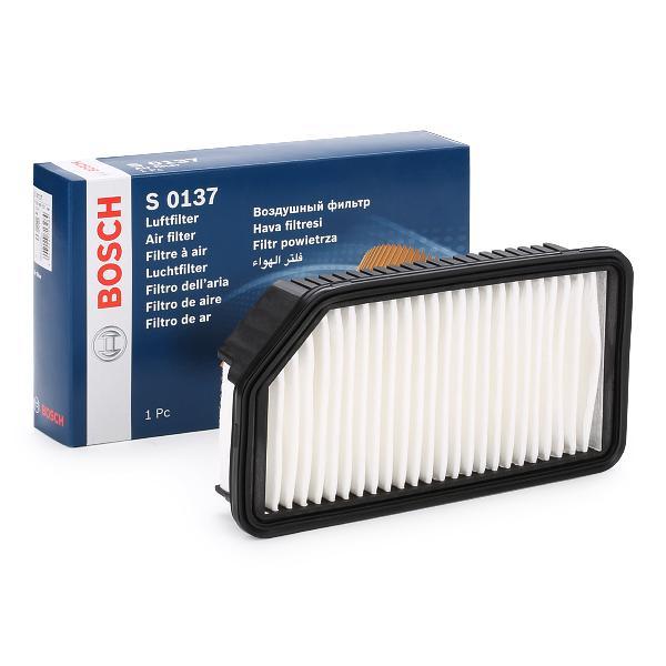 Buy original Air filter BOSCH F 026 400 137
