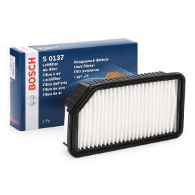 Blue Print ADG02293 filtro de aire