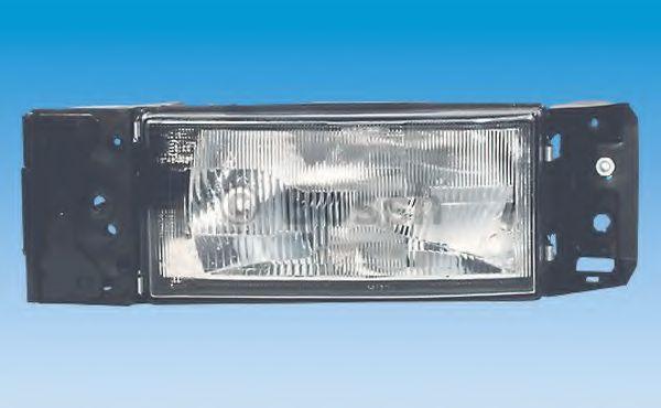 0 318 054 114 BOSCH Hauptscheinwerfer für DAF online bestellen