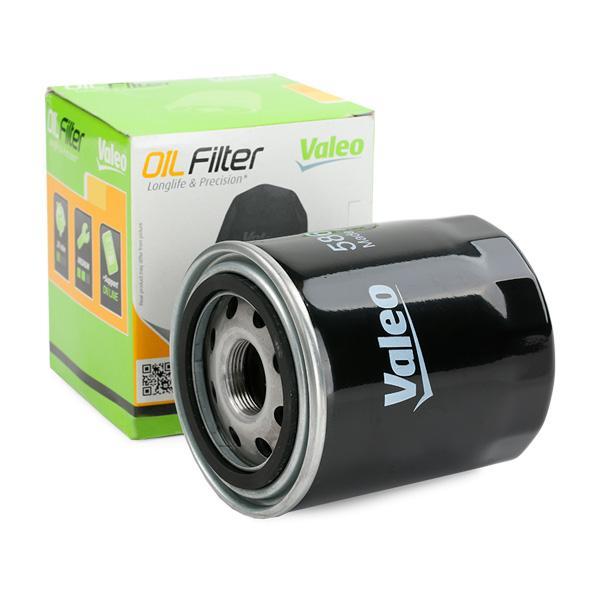 Hyundai H-1 2015 Oil filter VALEO 586090: Screw-on Filter