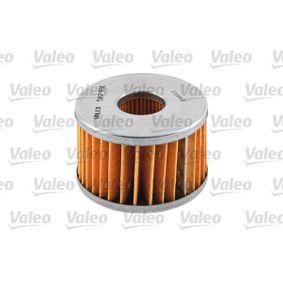 587931 Kraftstofffilter VALEO 587931 - Große Auswahl - stark reduziert