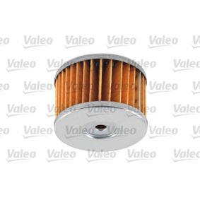 587931 Kraftstofffilter VALEO - Markenprodukte billig
