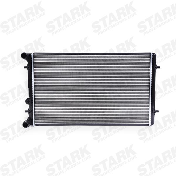OE Original Kühler Motorkühlung SKRD-0120001 STARK