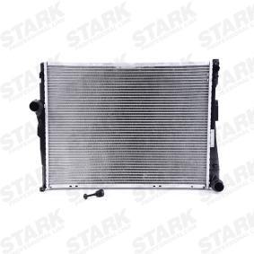 Kühler, Motorkühlung STARK SKRD-0120005 günstige Verschleißteile kaufen