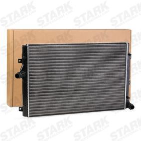 stark radiateur refroidissement du moteur aluminium article skrd 0120012 achetez maintenant. Black Bedroom Furniture Sets. Home Design Ideas