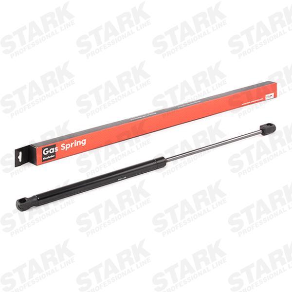 Original IVECO Tailgate gas struts SKGS-0220016