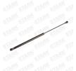 Heckklappendämpfer / Gasfeder SKGS-0220020 — aktuelle Top OE 6Q6 827 550C Ersatzteile-Angebote