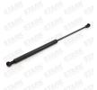 Heckklappendämpfer SKGS-0220074 Clio II Schrägheck (BB, CB) 1.2 60 PS Premium Autoteile-Angebot