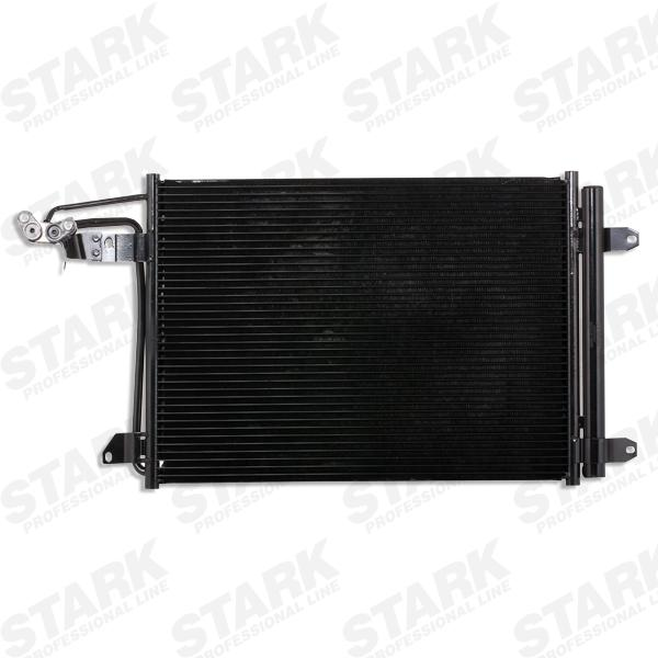 STARK: Original Klimakühler SKCD-0110009 (Kältemittel: R 134a)