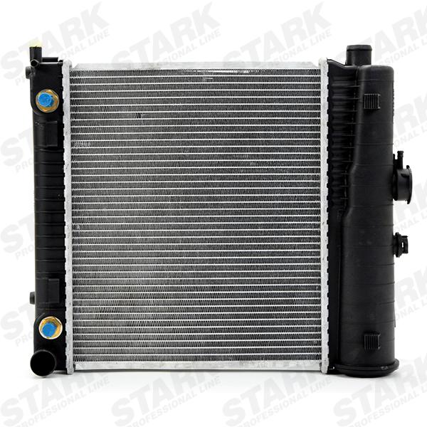 Originales Radiador refrigeración del motor SKRD-0120025 Mercedes
