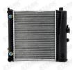 Kühler, Motorkühlung SKRD-0120025 — aktuelle Top OE 2025006003 Ersatzteile-Angebote