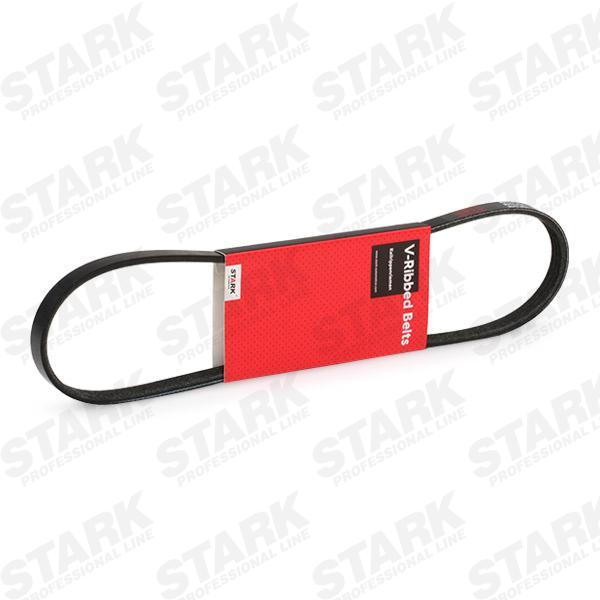SK-4PK800 STARK Rippenanzahl: 4, Länge: 800mm Keilrippenriemen SK-4PK800 günstig kaufen