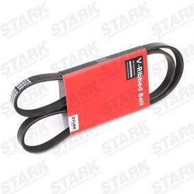 Curea transmisie cu caneluri STARK SK-4PK1218 cumpărați și înlocuiți