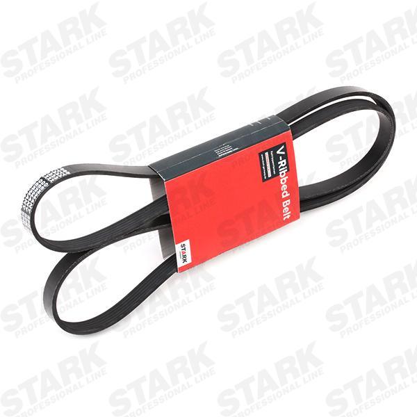 STARK Keilrippenriemen SK-5PK1750