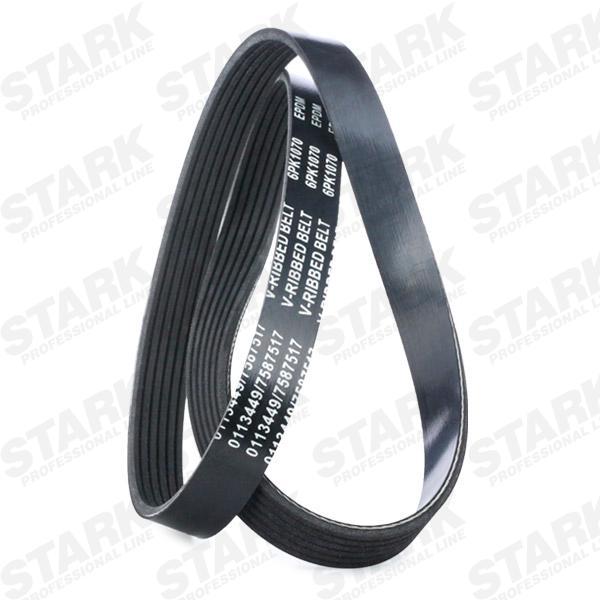 STARK | Keilrippenriemen SK-6PK1070