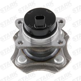 Radlagersatz STARK SKWB-0180049 kaufen und wechseln