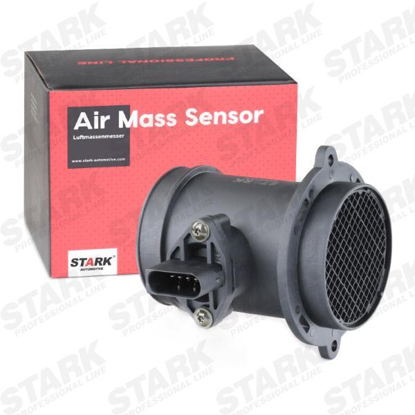 Metzger 0890224 Medidor de la masa de aire
