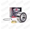Radlagersatz SKWB-0180009 — Jetzt Preis Rabatt Nutzen OE 3557914