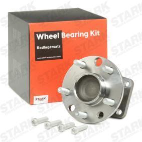 Radlagersatz STARK SKWB-0180013 kaufen und wechseln