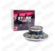Axle shaft bearing SKWB-0180019 STARK — only new parts