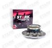 Hjulnav SKWB-0180019 STARK — bara nya delar