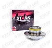 Wheel bearing kit SKWB-0180025 STARK — only new parts