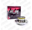 Hjulnav SKWB-0180025 STARK — bara nya delar