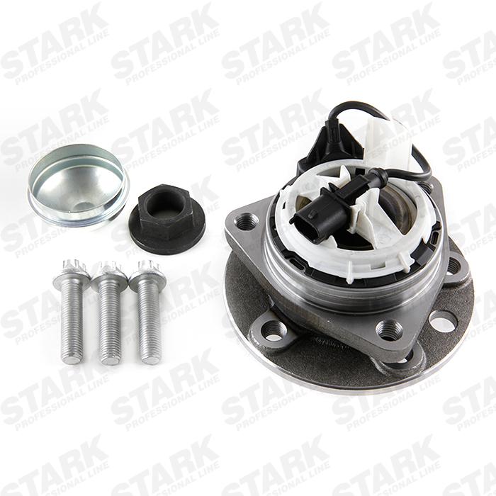 SKWB0180038 Комплект колесен лагер STARK SKWB-0180038 - Голям избор — голямо намалание