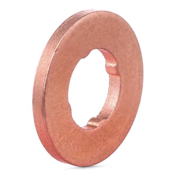 Prstence těsnění F 00V C17 503 s vynikajícím poměrem mezi cenou a BOSCH kvalitou