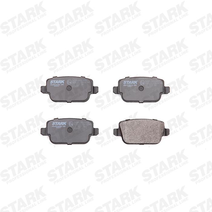 SKBP0010064 Bremsbeläge STARK SKBP-0010064 - Große Auswahl - stark reduziert