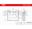 Jeu de plaquettes de frein SKBP-0010081 à un rapport qualité-prix STARK exceptionnel