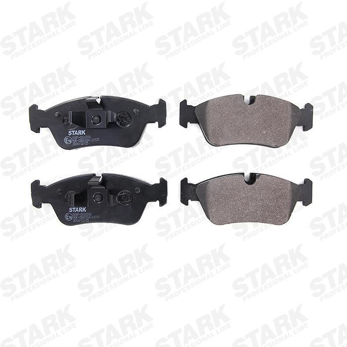 SKBP0010336 Bremsbeläge STARK SKBP-0010336 - Große Auswahl - stark reduziert