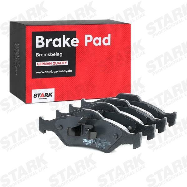 SKBP-0010363 STARK Bremsbelagsatz, Scheibenbremse Bewertung