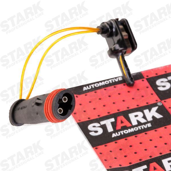 STARK Contact d'avertissement, usure des plaquettes de frein SKWW-0190001