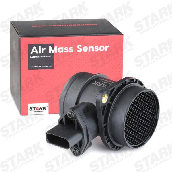Luftmassesensor STARK SKAS-0150029 Recensioner