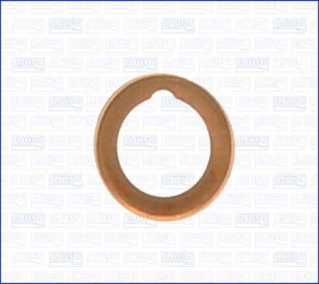 01140600 Ölablaßschraube Dichtung AJUSA - Markenprodukte billig