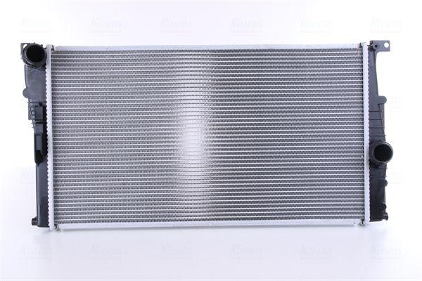 BMW 4er 2020 Autokühler - Original NISSENS 60816