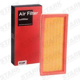 SKAF-0060039 STARK Filtereinsatz Höhe: 48mm Luftfilter SKAF-0060039 günstig kaufen