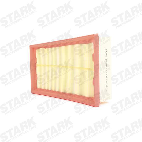 Zracni filter SKAF-0060057 z izjemnim razmerjem med STARK ceno in zmogljivostjo