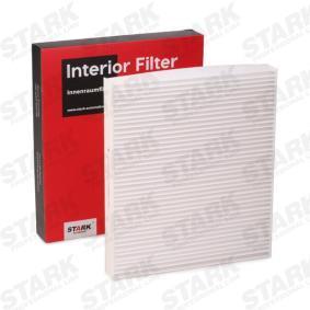 Filter, Innenraumluft STARK SKIF-0170011 Pkw-ersatzteile für Autoreparatur